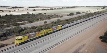 DAMM secures Aurizon and continues success in rail Australia