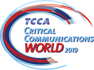 Critical Communications World 2019