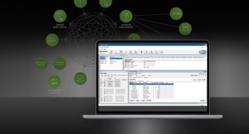 Preview of DAMM Network management solutions